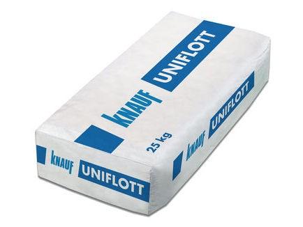 Knauf Uniflott Fugenspachtel
