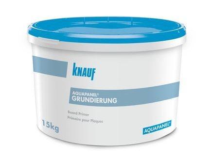 Knauf Cementboard Grundierung