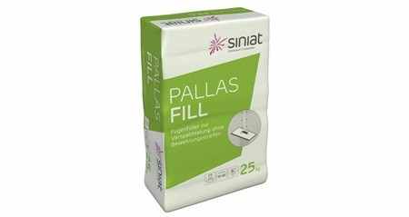 Siniat Pallas Fill