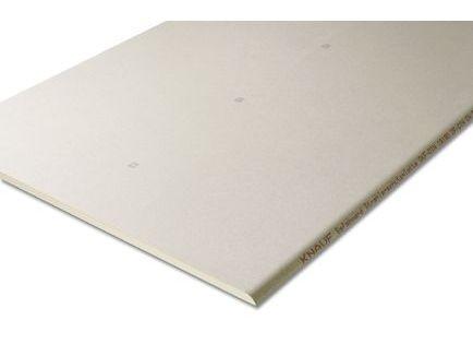 Knauf Stahlenschutzplatte