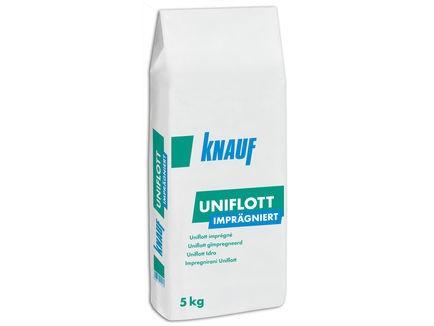Knauf Uniflott imprägniert