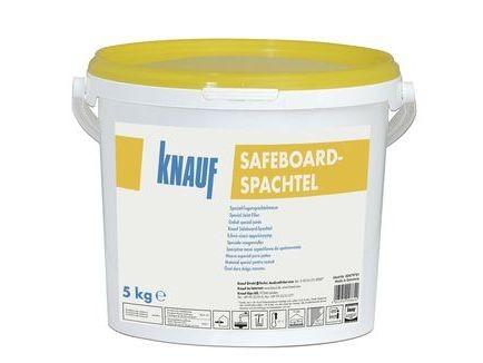 Knauf Safeboard Fugenspachtel