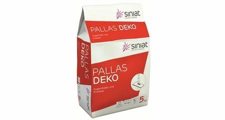 Siniat Pallas Deko imprägniert